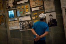 בדרכו הכוחנית, 'הצל' הכניס עוד קול מזרחי לדיון על זיכרון השואה