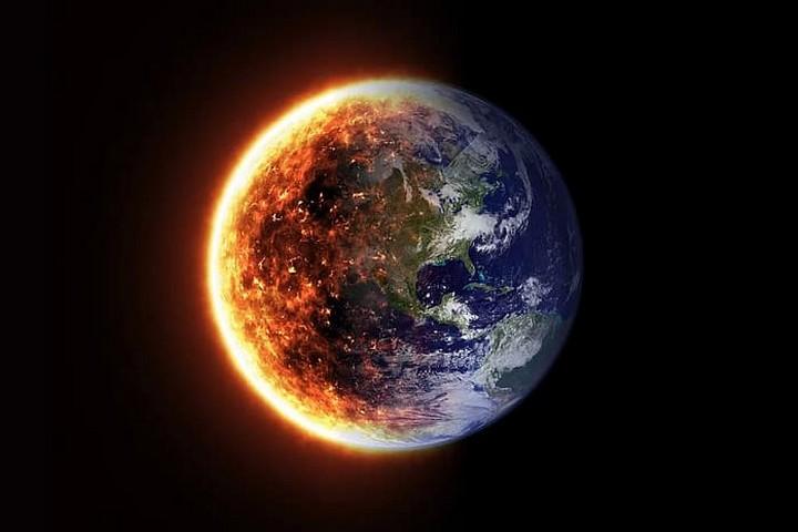 משבר האקלים, אילוסטרציה (צילום: pikist)