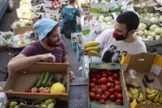 לטובת הרעבים, נגד הקפיטליזם. חלוקת מזון שמאתגרת את השיטה