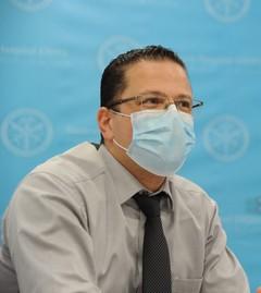 לא מנצלים את הידע הרפואי בציבור הערבי. פרופ' פהד חכים