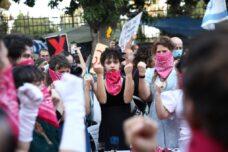 במחאה נגד נתניהו, המרכז-שמאל הצייתן לומד מהו מרי אזרחי