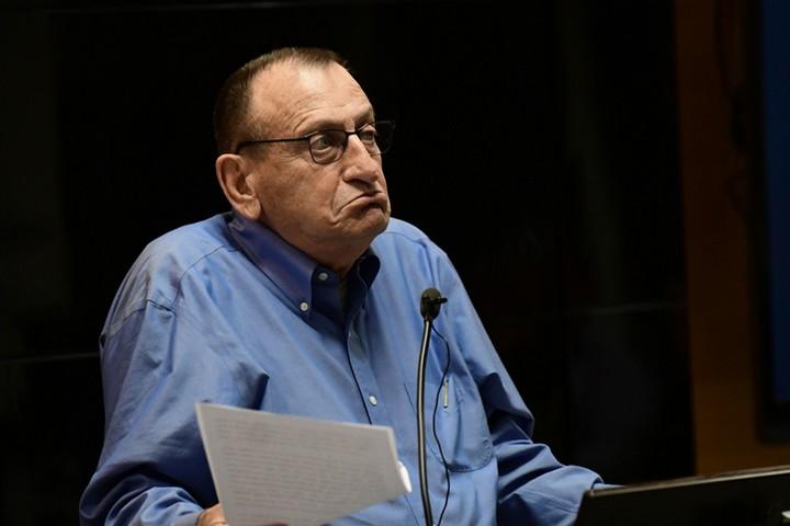 ראש עיריית תל אביב-יפו, רון חולדאי (תומר נויברג / פלאש 90)