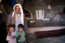 החלומות של תושבי מסאפר יטא: לחיות בשקט, בלי פחד גירוש