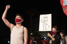 החוק לביטול הפגנות הוא יום כיפור של לימודי האזרחות