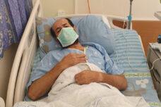 מאהר אל-אח'רס: הגוף הוא המפתח לשחרור