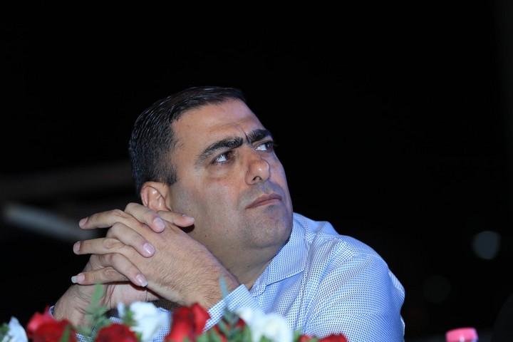 עז אלדין בדראן (צילום: דאהר דיאב)