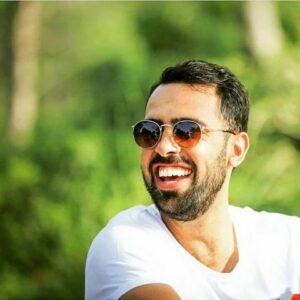 אסעד ג'ברין (צילום: איהם ג'ברין)