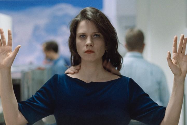 """הֲכָנוֹת להיות יחד לזמן בלתי ידוע, סרטה של הבמאית ההונגריה לילי הורוואט (צילום: יח""""צ פסטיבל חיפה)"""
