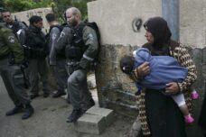 עיר אחת, שני חוקים, אחד ליהודים ושני לפלסטינים