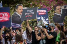השביתה במכללות: הממשלה אדישה לזעקת הפריפריה