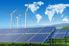 חדשות טובות: השימוש באנרגיות מתחדשות עולה בקצב מהיר ומחירן יורד