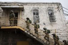 פלישות לבתים: השגרה האלימה והלא מדוברת של הכיבוש