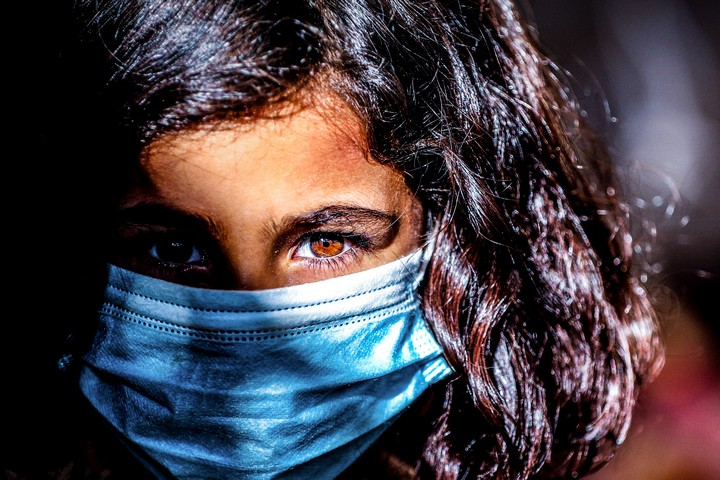 עזה בקורונה (צילום: מוחמד זאנון, אקטיבסטילס)