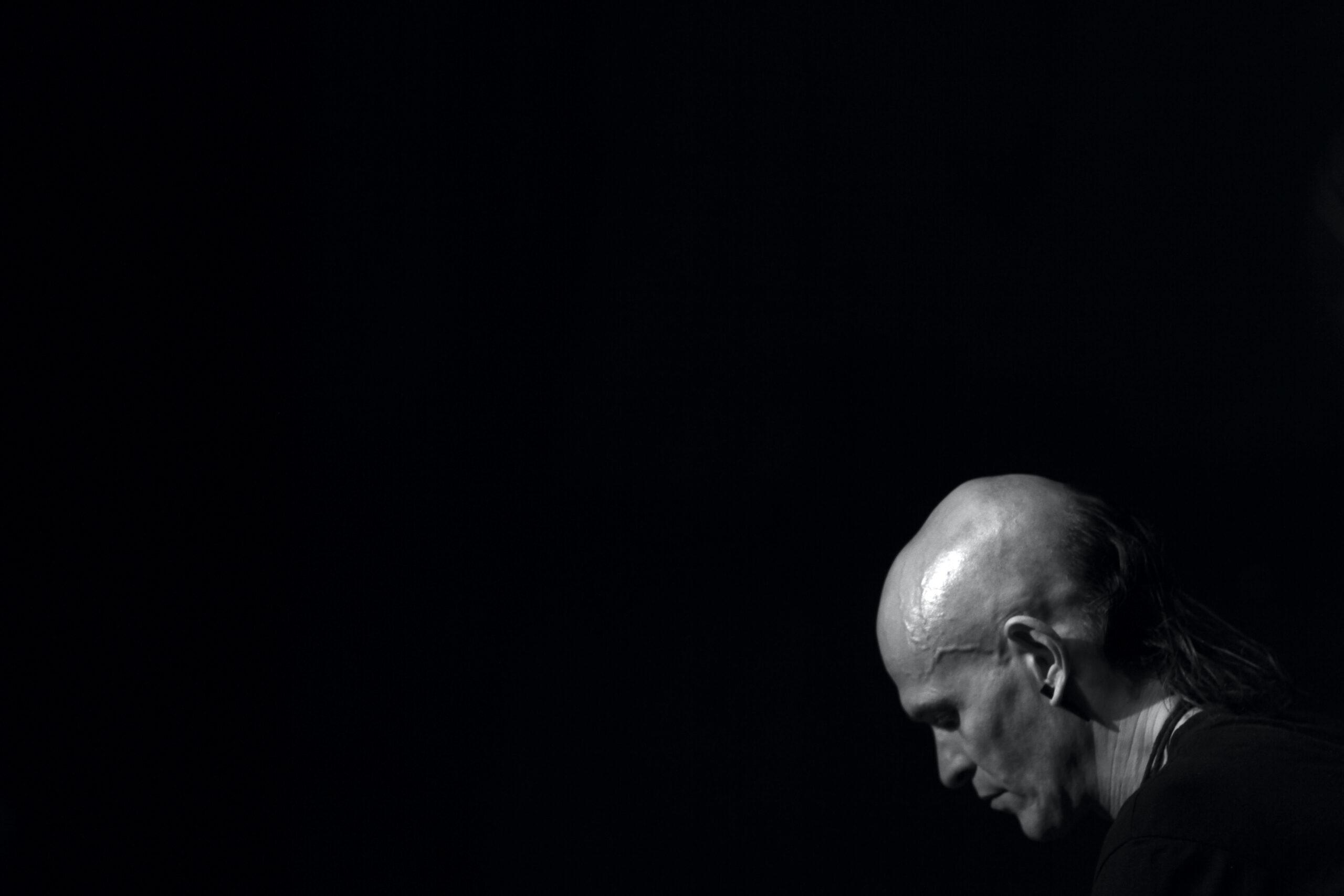 דייב פיליפס, אמן פסיכו-אקוסטיקה ואקטיביסט (צילום: SaoPauloByFred!)