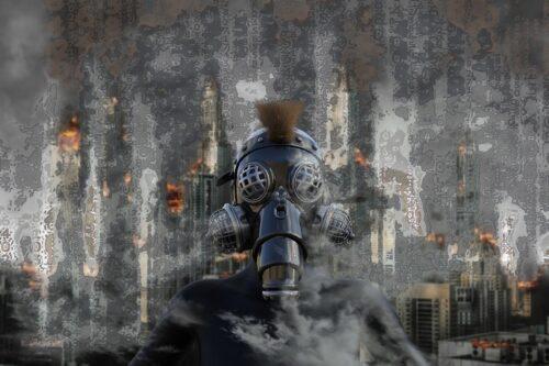 סוף העולם הוא זמן מצוין לדמיין את העתיד