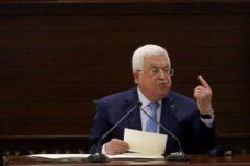 אבו מאזן משתמש בבחירות לרשות כשוט נגד הקהילה הבינלאומית