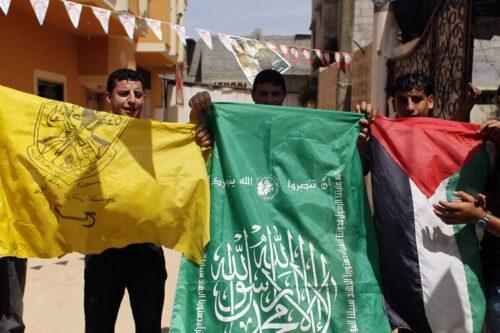 הבחירות ברשות הפלסטינית חייבות לנער את האליטה הפוליטית הכושלת