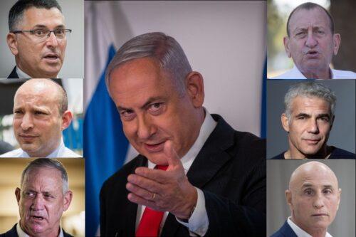אף גבר לבן חלול לא יחלץ את ההגמוניה הישראלית מהמשבר