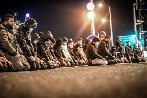 בכל כפר, בכל עיר: המחאה נגד הפשע בחברה הערבית תופסת תאוצה