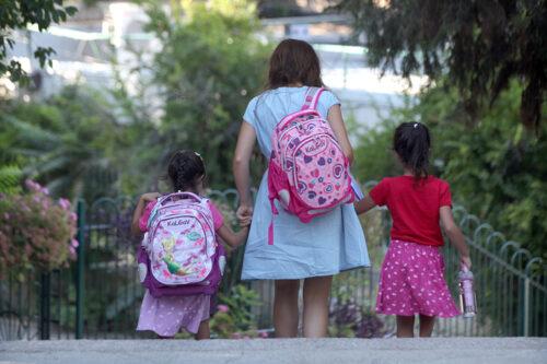 יום הורים בהובלת התלמידים: הלומד העצמאי במרכז