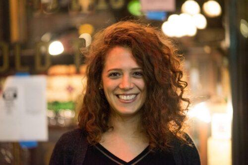 """צעירה ערביה הותקפה באלימות כי """"דיברה לא יפה"""" בעיני גבר יהודי"""