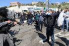 עדויות מאום אלפחם: המשטרה הפכה את ההפגנה לזירת קרב