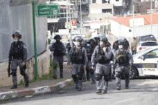 """צמצום הפשיעה בחברה הערבית? """"החלטת הממשלה נגועה בפטרונות"""""""
