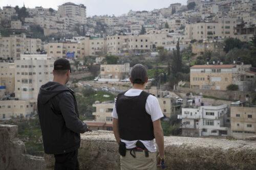 המתנחלים בשייח ג'ראח וסילוואן הם כלי לפירוק ירושלים הפלסטינית