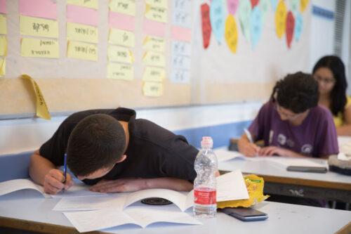 למבקר המדינה: חשיבה ביקורתית זו תרבות, לא שיעור בכיתה