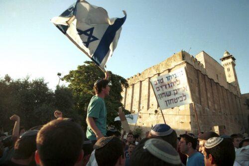 גם אם נתניהו ינצח, חומת העליונות היהודית נסדקה