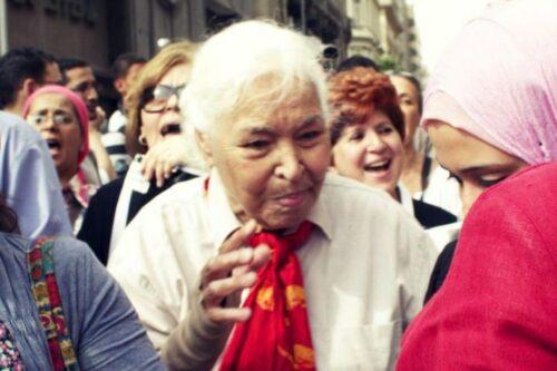 """""""שחרור האשה הוא שחרור החברה"""". המורשת של נוואל סעדאווי"""