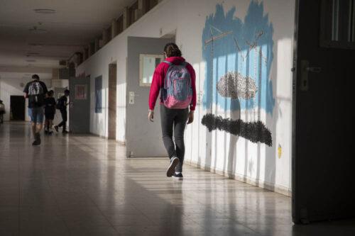 הפגיעה בכישורים החברתיים של תלמידים במעבר לחטיבה אינה גזרת גורל