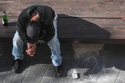 """""""המגיפה שאחרי המגיפה"""": המשבר בבריאות הנפש רחוק מסיום"""