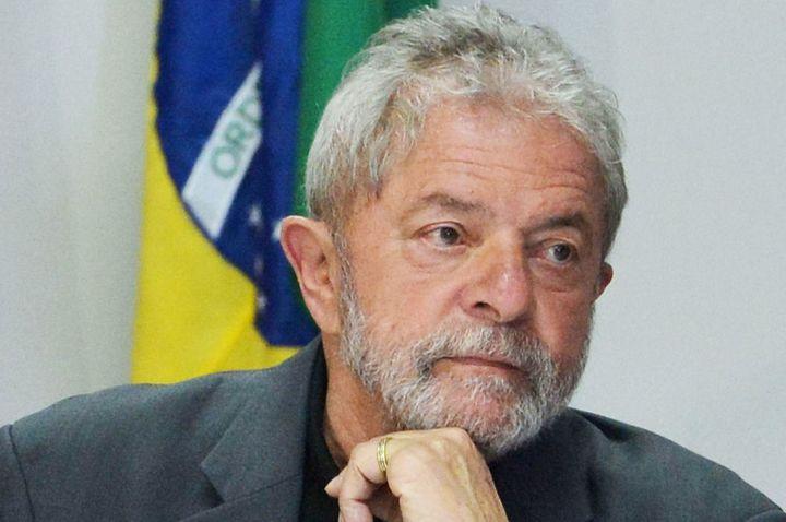 השופט שדן אותו לכלא שיתף פעולה עם התביעה. לולה דה סילבה (צילום: agencia brasil CC BY 3.0 br)