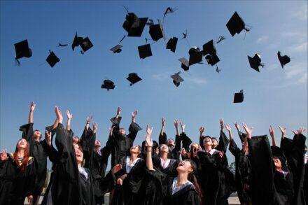 טקס סיום תואר (אילוסטרציה: pixabay)