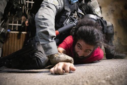 אחרי שער שכם, הצעירים בירושלים רוצים לנצח גם בשייח' ג'ראח