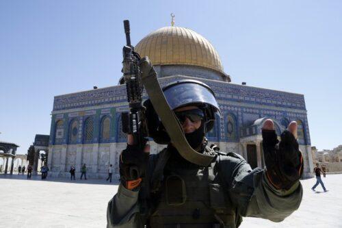 תופעה: צעירים ערבים פורשים מהצבא והמשטרה בעקבות המצב