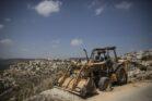 המאבק על זכויות הפלסטינים חיוני גם להגנה על הסביבה