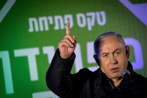 נתניהו ביסס משטר עליונות יהודית, אבל עדיין אפשר לפרק אותו
