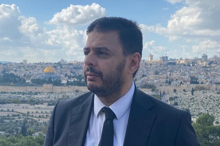 ח'אלד זבארקה (צילום: באדיבות המשפחה)