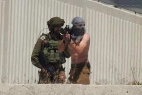 חשיפה: מיליציות של חיילים ומתנחלים תקפו והרגו פלסטינים