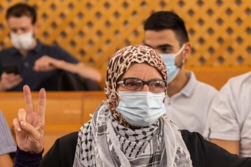 יש שופטים בירושלים ורוחות הרפאים של 1948 רודפות אחריהם