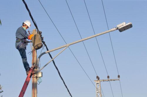 """כעס בישובים הערביים על הפלת חוק החשמל: """"יותר חשוב מתקציבים"""""""