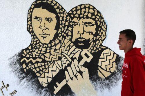 לאט ובהיסוס, השמאל היהודי מתחיל לגעת בצללי הנכבה