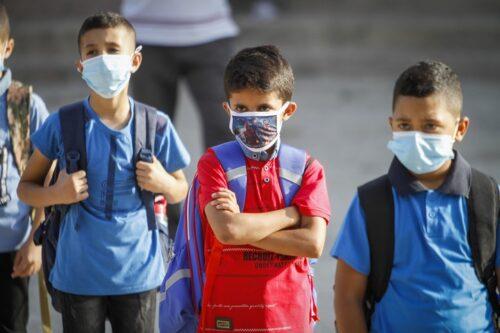 """פתיחת שנה""""ל ביישובים הערביים: הקורונה היא רק קצה קרחון הבעיות"""