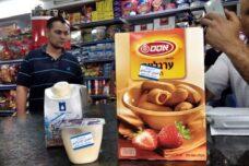 מדוע הקריאה להחרים תוצרת ישראלית לא נוחלת הצלחה בשטחים?