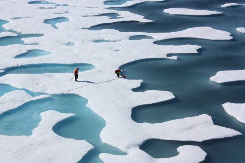 ניתוח כלכלי חדש: משבר האקלים יעלה לנו יותר ממה שחשבנו