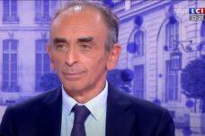 אריק זמור: היהודי המזרחי שהפך לתקווה הלבנה של צרפת